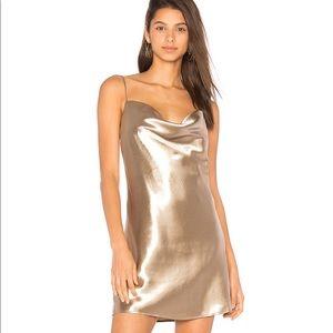 Lovers + Friends Lover Girl Slip Dress size Large